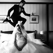 Wedding photographer David Robert (davidrobert). Photo of 07.01.2019