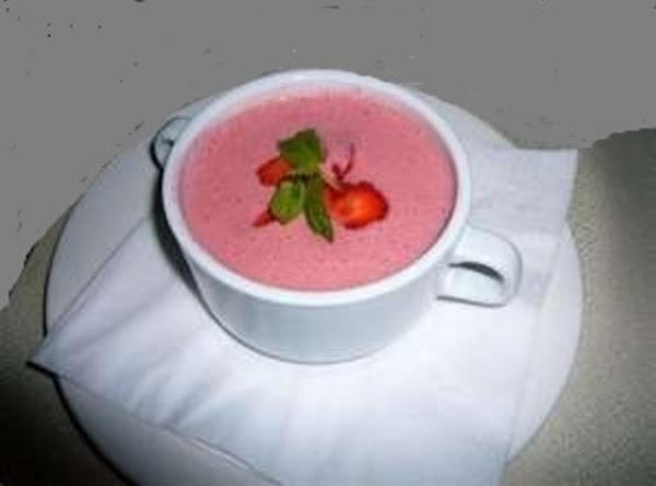 Cinderella Soup Recipe
