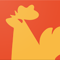 Rooster Shack icon