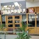 Bulls & Barrels, Golf Course Road, Gurgaon logo