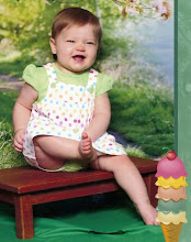 Photo: Caylee Gallimore ~ 1 year old- http://CayleeGallimore.com