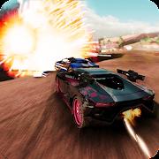 Super Race Shooting Pro