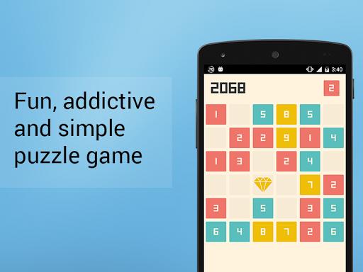 Get Crystal - logic game