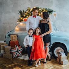 Wedding photographer Alena Zhuravleva (zhuravleva). Photo of 05.01.2018