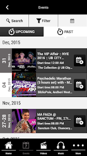 Ma Faiza Mobile App- screenshot thumbnail