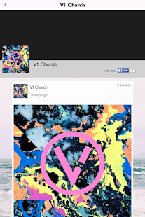 V1 Church- screenshot thumbnail