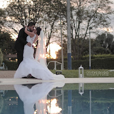Wedding photographer César Correa (correa). Photo of 26.05.2015