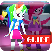 Guide for My Little Pony Games
