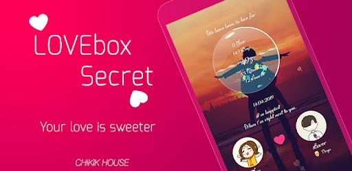 Lovebox - Đếm Ngày Yêu, Nhật Ký Yêu, Love Memory Mod APK