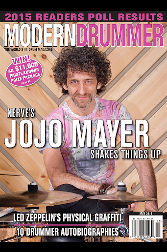 Amazon.com: Secret Weapons for the Modern Drummer DVD: Jojo Mayer: Movies & TV