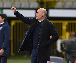 """Bruges jouera bien ce samedi: """"Il faut respecter les règles, et je préfère jouer toutes les rencontres"""""""