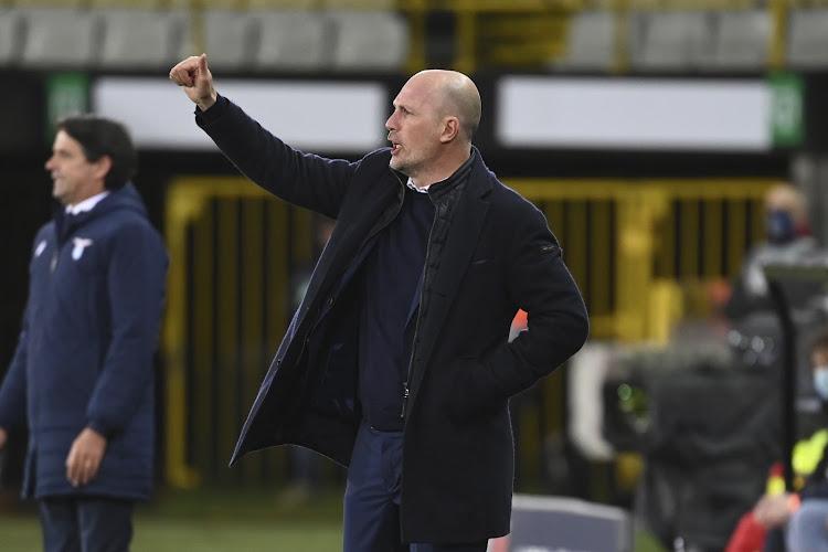 Club Brugge moet het tegen KVO opnieuw zonder een verdedigende pion doen