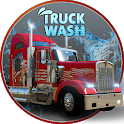 Real Euro Truck Wash Simulator 18 & Truck Driving icon