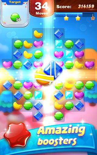 Sweet Candy Forest filehippodl screenshot 7