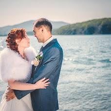 Wedding photographer Olga Chepalova (DenisovnaForever). Photo of 02.11.2014