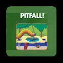 C64 Pitfall icon
