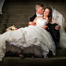 Wedding photographer Chris Pritchard (pritchard). Photo of 10.03.2015