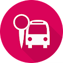 UK Bus Checker Free Live Times icon