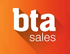 bta sales recruitment