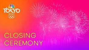 Closing Ceremony: Tokyo Olympics thumbnail