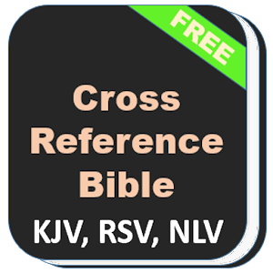 Cross Reference Bible | NLV