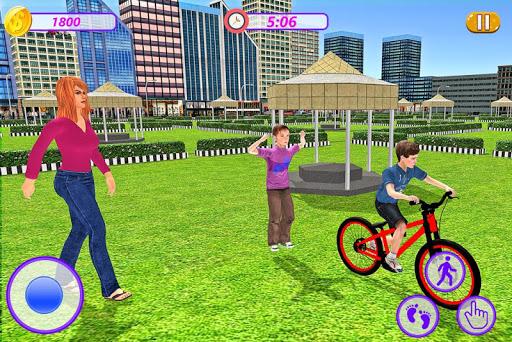 Virtual Mother Happy Family Simulator 1.0 screenshots 4