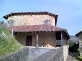 Photo: Garai - San Juan Evangelista