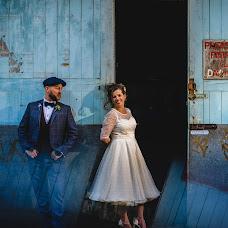 Свадебный фотограф Pete Farrell (petefarrell). Фотография от 25.09.2017