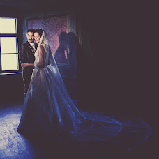 Wedding photographer Gergely Csigo (csiger). Photo of 23.01.2015