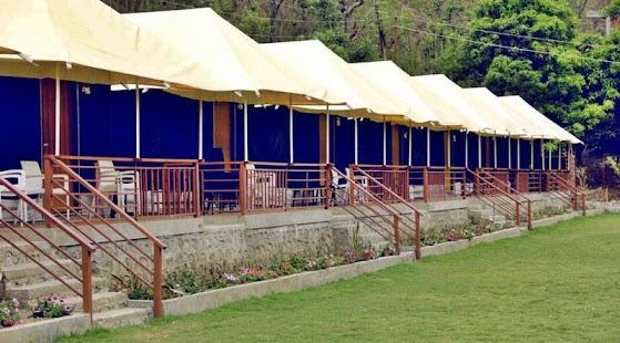 Nature Valley Resort - náhled