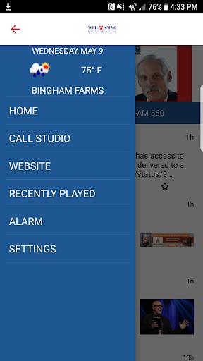WFIL 560 AM screenshots 2