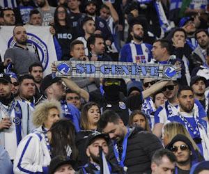 ? Sergio Conceiçao et les Dragoes sont champions du Portugal