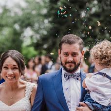 Hochzeitsfotograf Pablo Andres (PabloAndres). Foto vom 08.07.2019