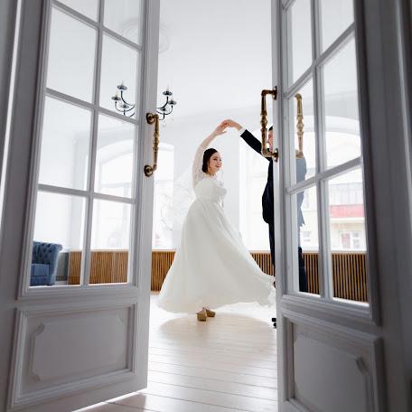 Свадебный фотограф Беата Маласай (Beata). Фотография от 31.10.2017