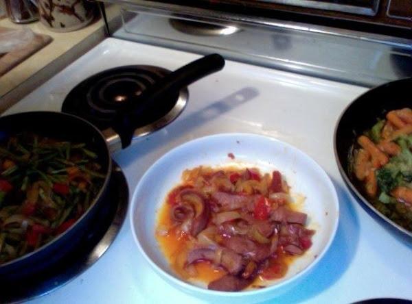 Mom's Hotdogs & Onions Recipe
