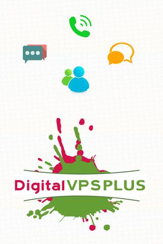 Digital VPS Plus
