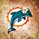 Miami Dolphins Wallpapers New Tab