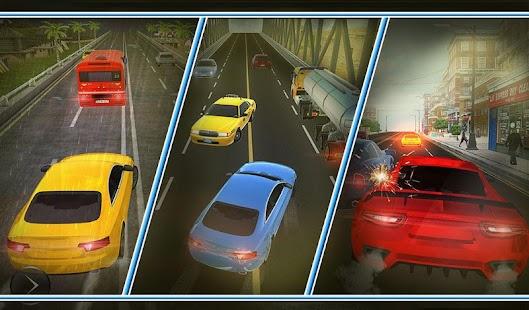 Horizon Muscle Car Racing: Extreme Race Challenger apk screenshot 18