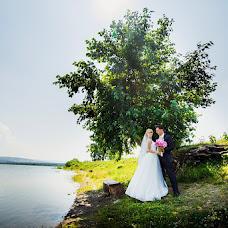 Wedding photographer Andrey Rozhnov (AndrR). Photo of 16.08.2013