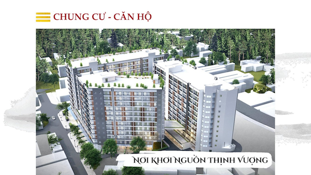 Dự án takara residence bình dương sở hữu nhiều ưu điểm vượt trội