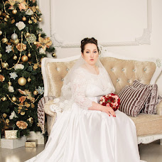 Wedding photographer Alina Timofeeva (AlinaTimofeeva). Photo of 24.01.2017