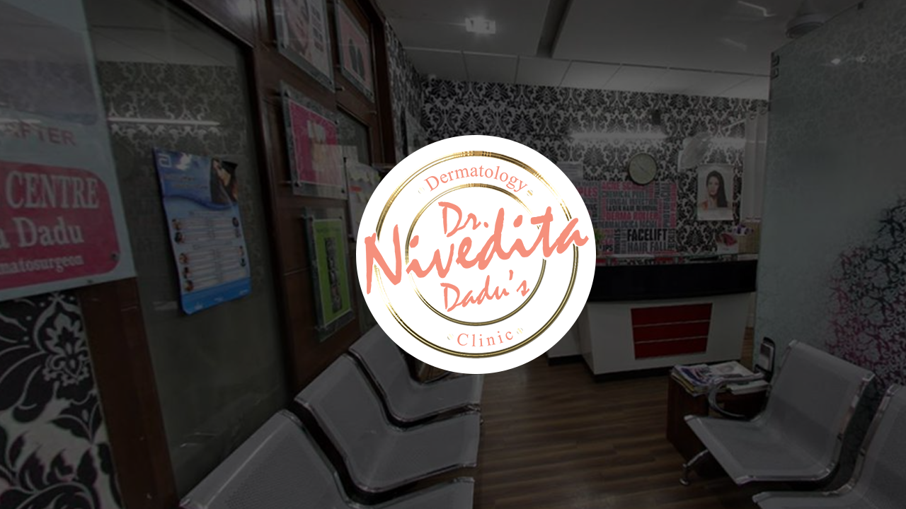 DR. NIVEDITA DADU'S DERMATOLOGY CLINIC- screenshot