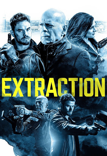 Extraction Movies On Google Play