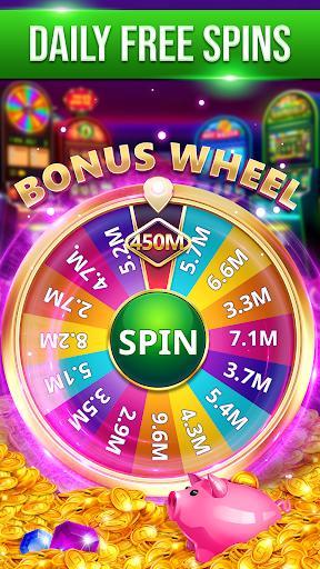 Gambino Slots: Free Online Casino Slot Machines download 1