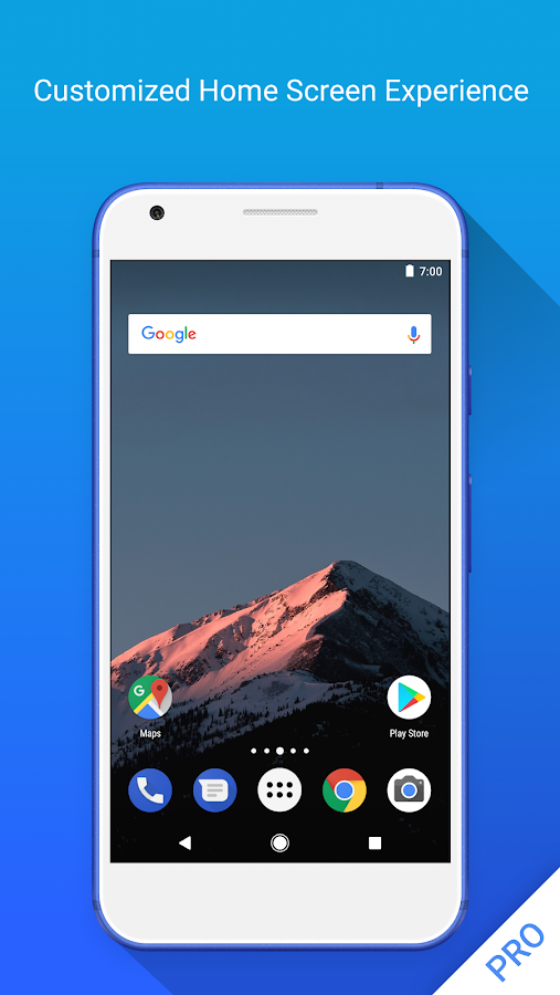 Apex Launcher Pro- screenshot