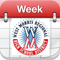 West Morris Rotating Schedule icon