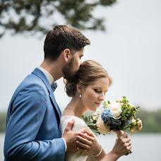 Wedding photographer Elena Oskina (oskina). Photo of 24.05.2018
