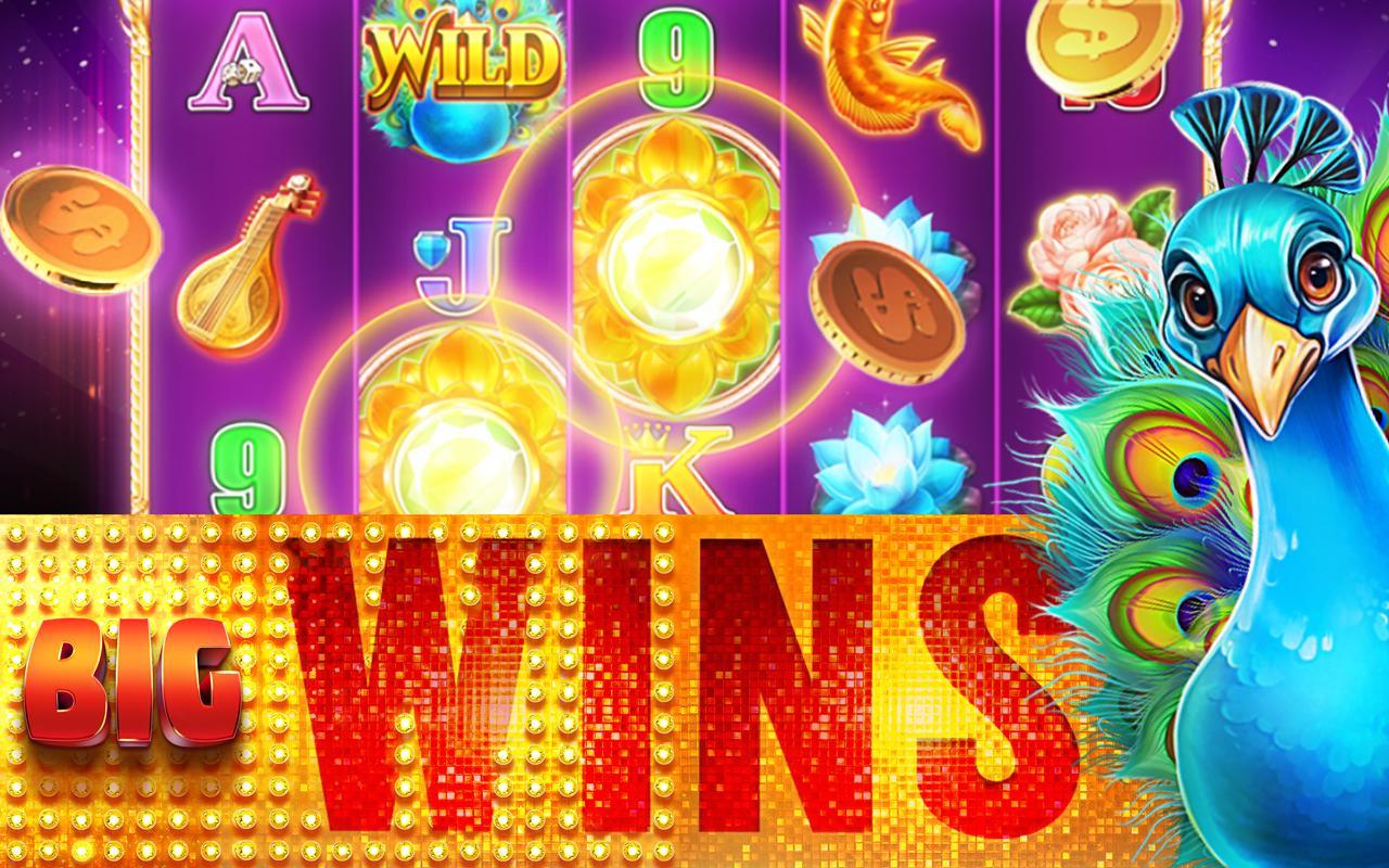Slots gratis bonus