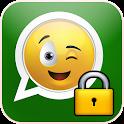 Password For Whatsapp lock! icon