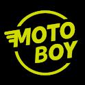 Motoboy icon